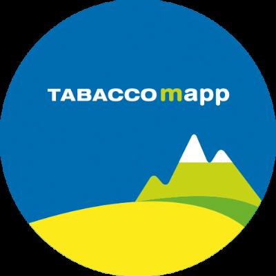 tabacco map
